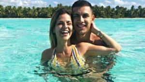 Camila Galante: Bio, Wiki, Age, Height, Leandro Paredes Wife