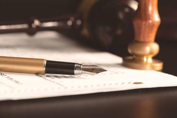 Common purposes of document legalization
