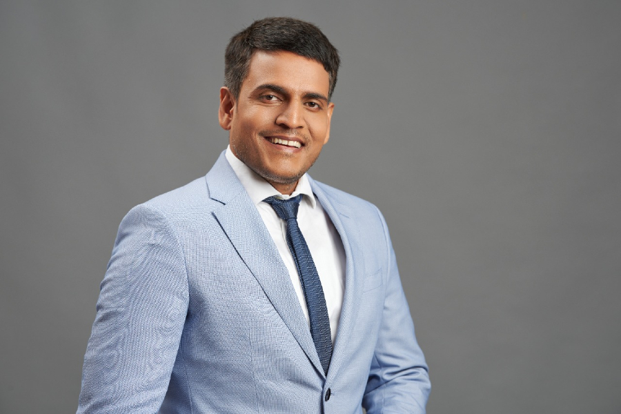 Sushil Singh