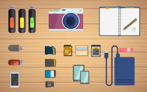 Keeping Your Memories: How to Organize Photos
